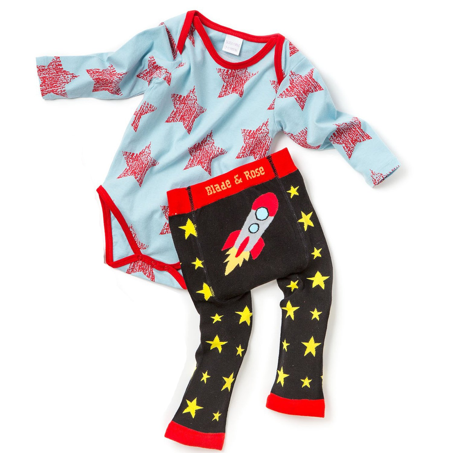 blade u0026 rose rocket leggings for baby boys