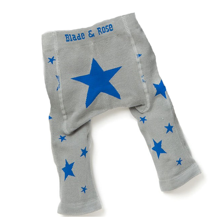 Blade Amp Rose Star Leggings For Baby Boys
