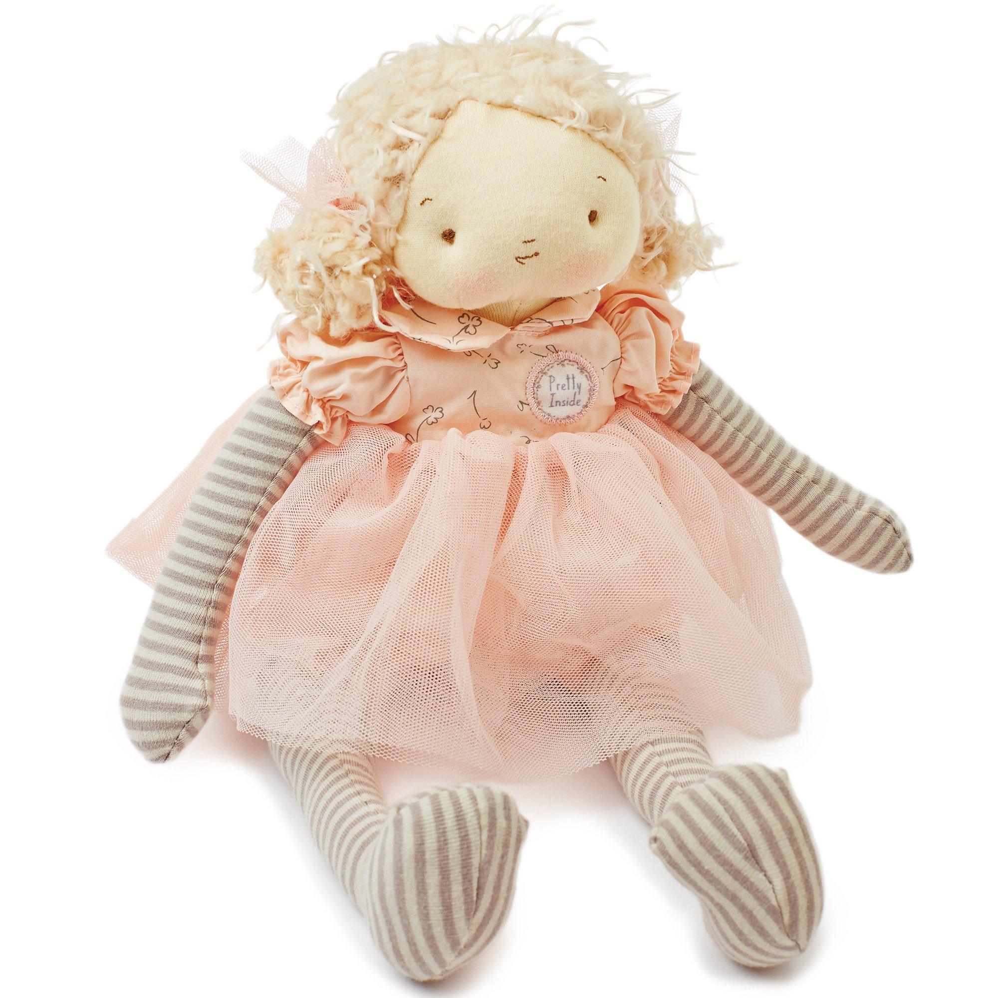 2f297bc9477b Bunnies By The Bay Elsie Doll