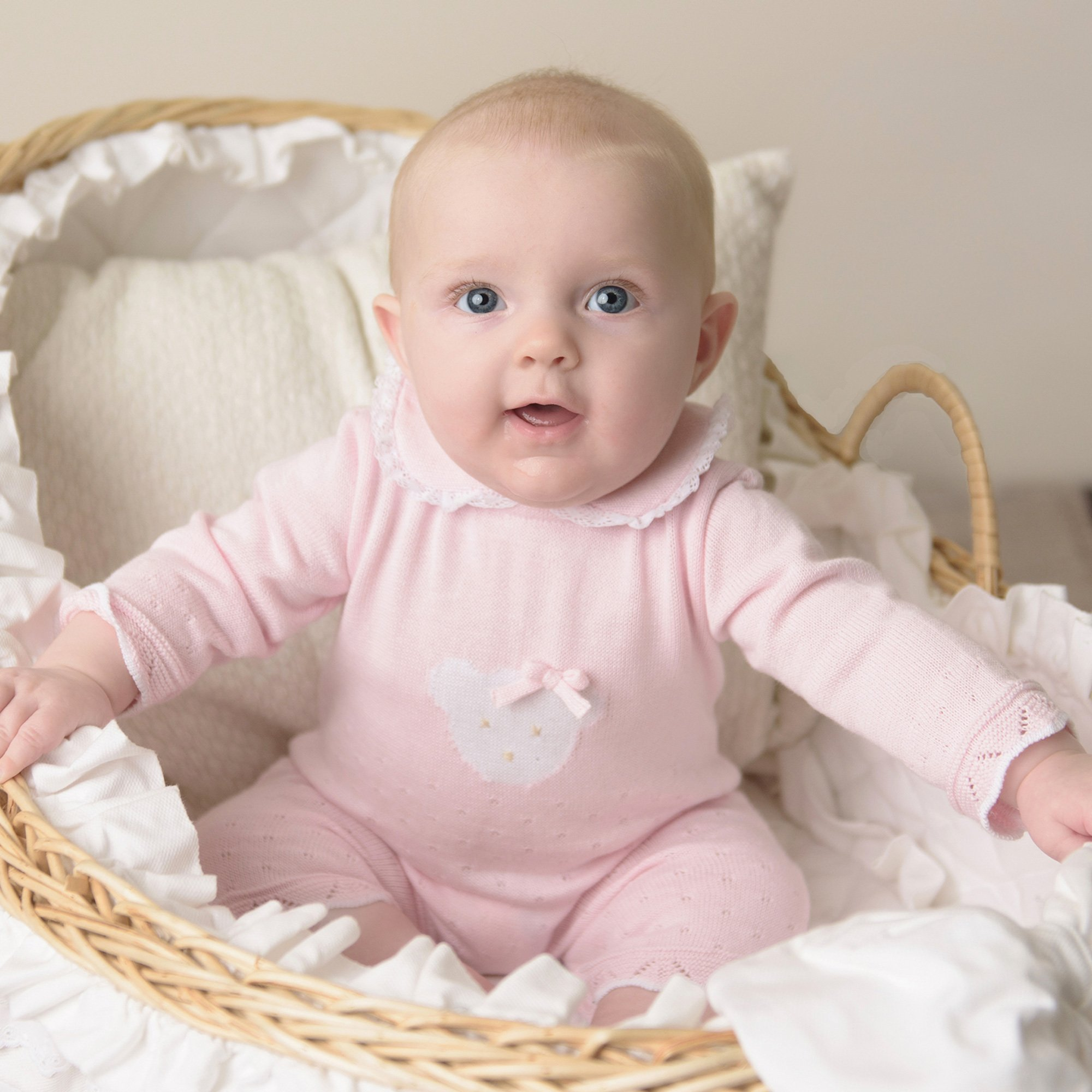 Newborn Layette and Infant Take Me Home Essentials