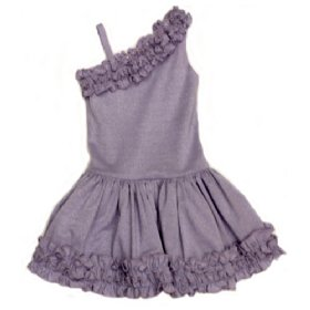 Flower Girl and Party Dresses for Your Baby and Toddler Now on ...