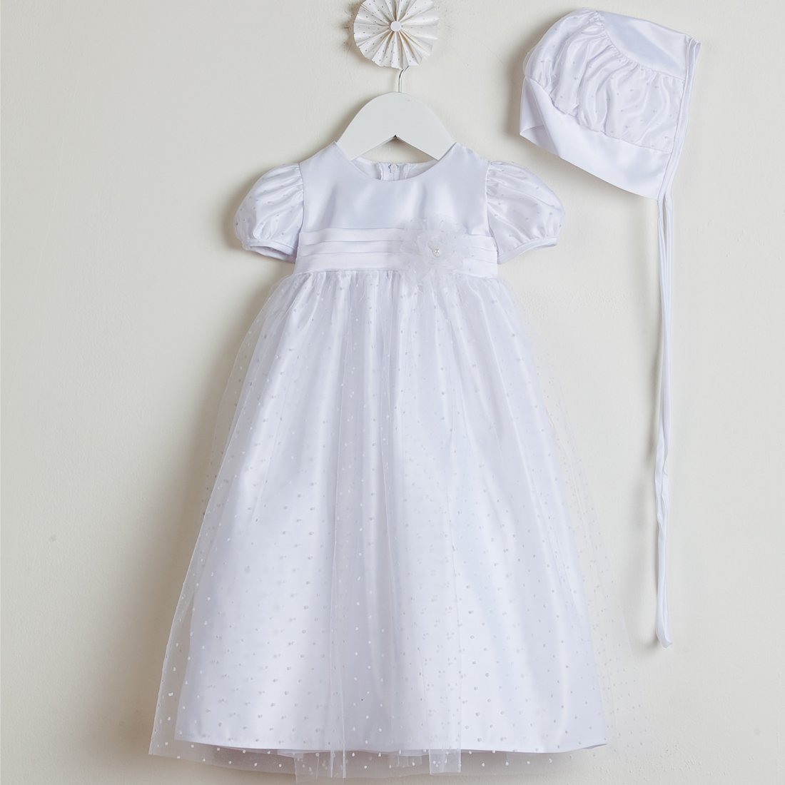 Christening Gowns by Sweet Kids