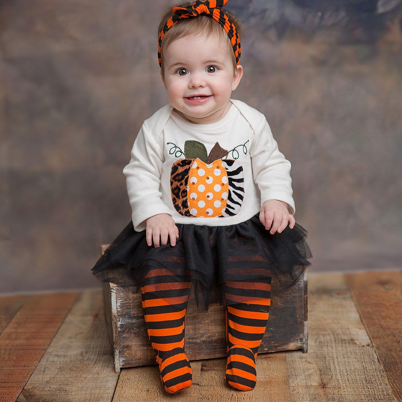 haute baby hocus pocus halloween romper