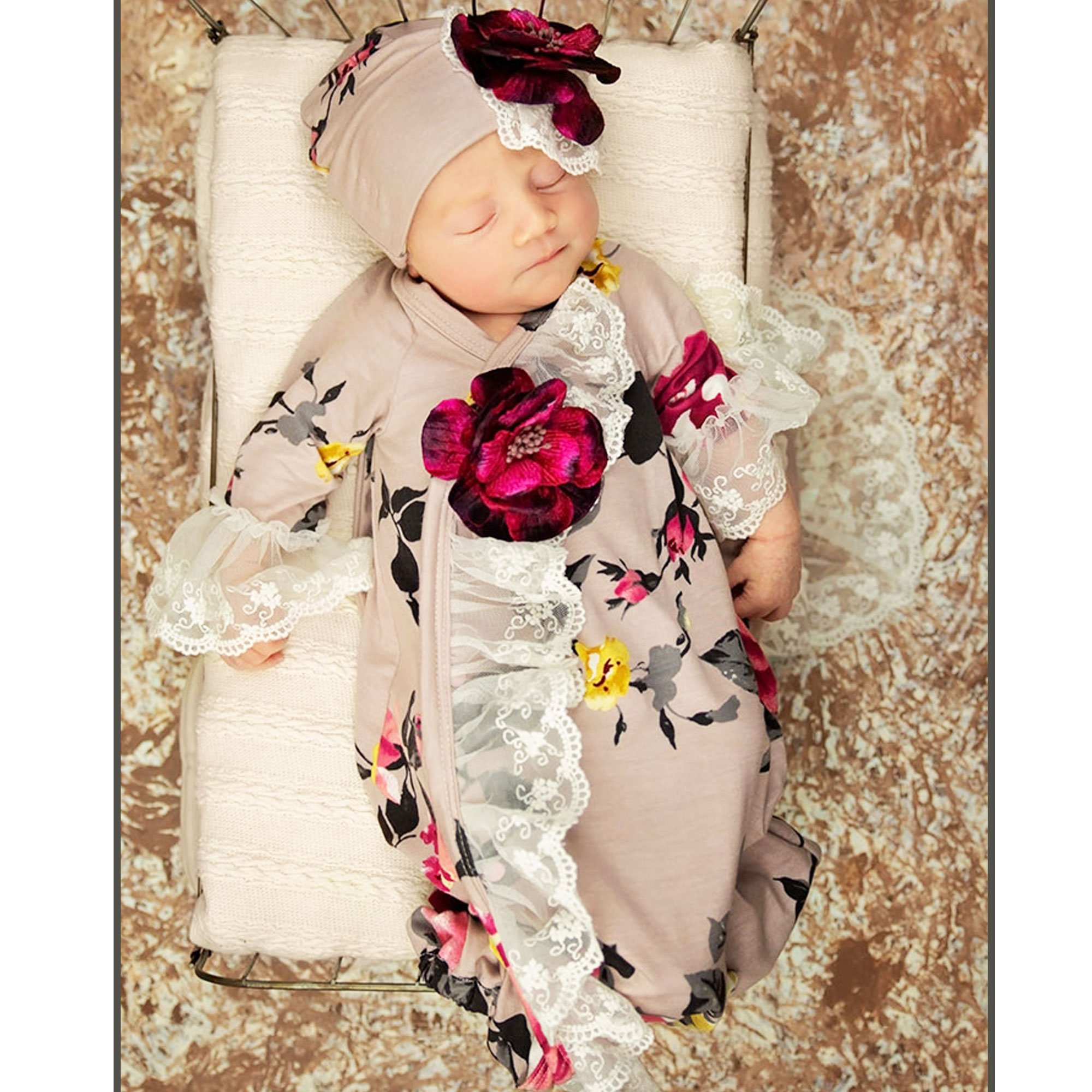 What size baby clothes to buy for a gift | Baby clothing sizes | Baby Bling Street