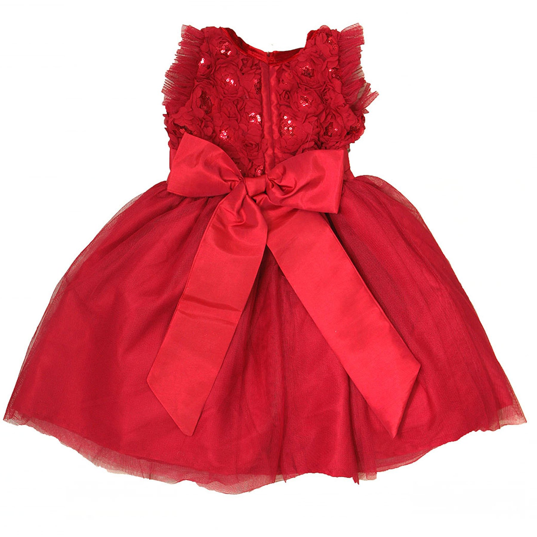 Holiday Toddler Dresses 111