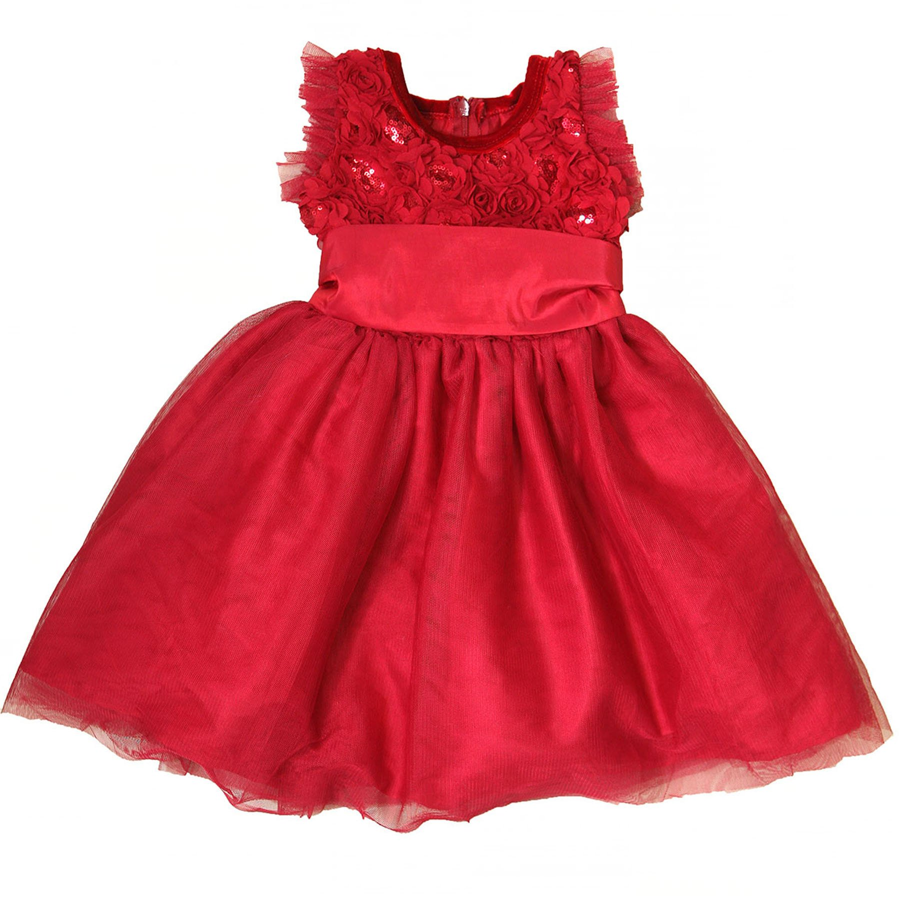 Holiday Toddler Dresses 72