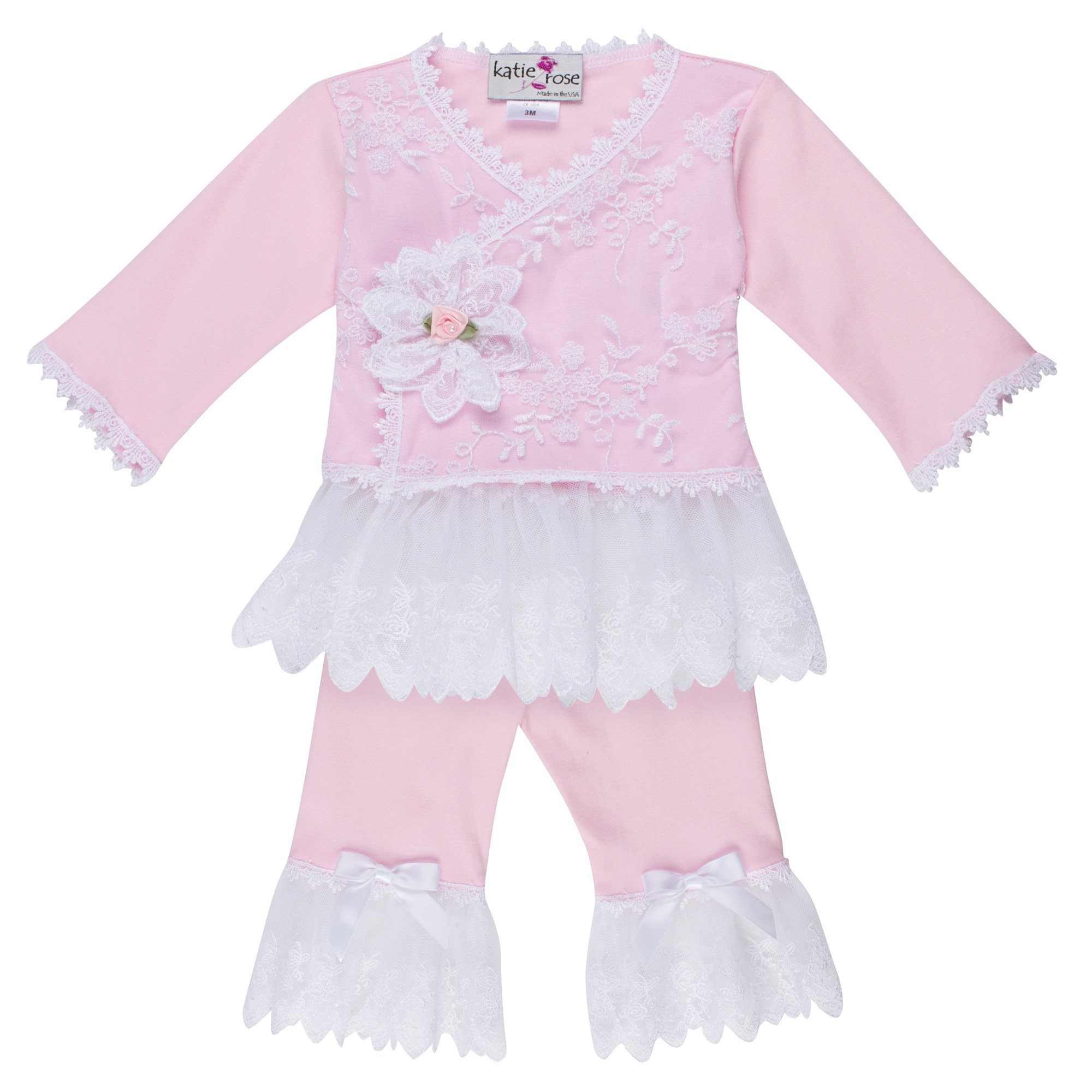 Katie Rose Christening & Baby Clothes Baby Bling Street