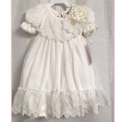 cfa5058edad3 Katie Rose Christening   Baby Clothes - Baby Bling Street