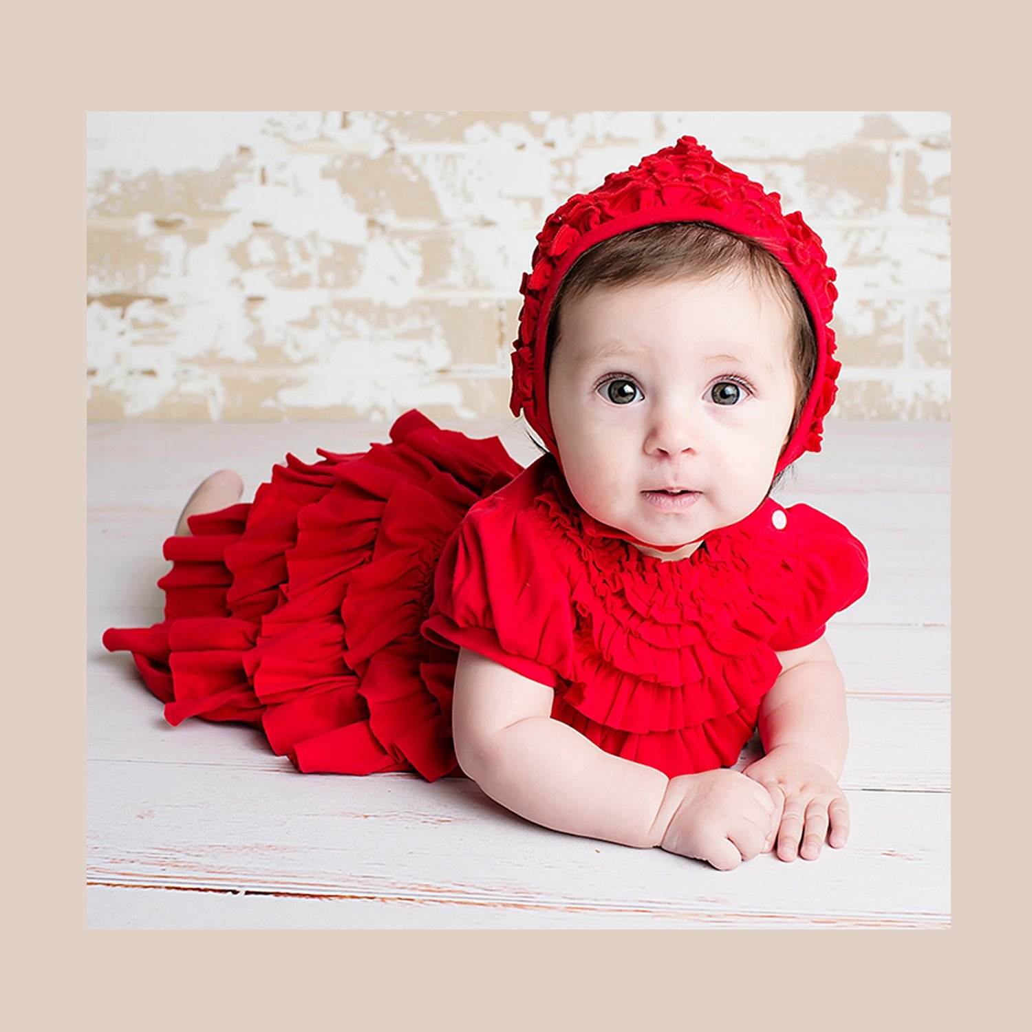 Little Red Riding Hood Inspiration | Baby Bling Street Baby Fashion Boutique