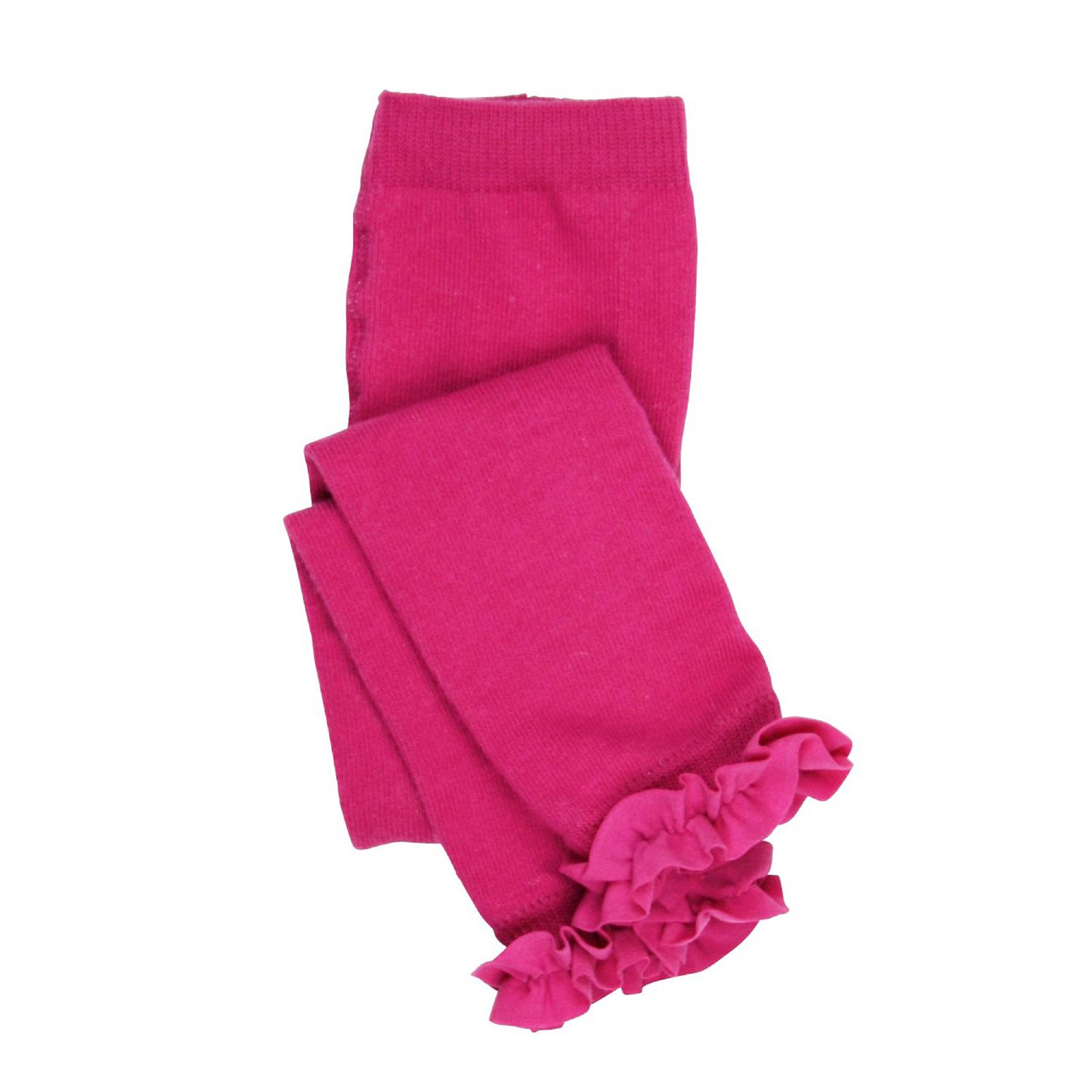 7f7a786bd0c2 Tights for Babies-Ruffle Butts-Fuchsia