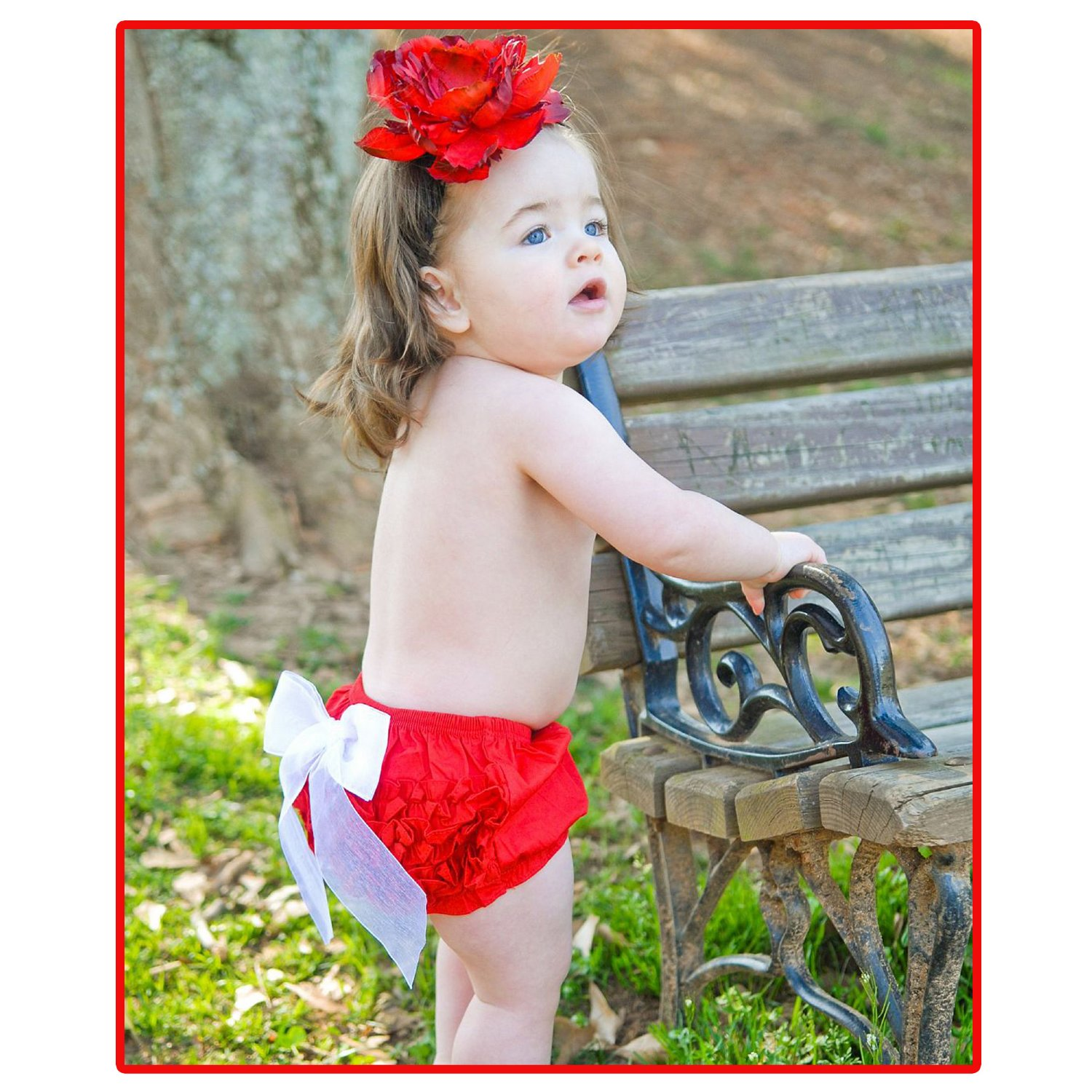 Babys First Christmas Outfit | Baby Bling Street Baby Fashion Boutique | Newborn Christmas Photo Ideas