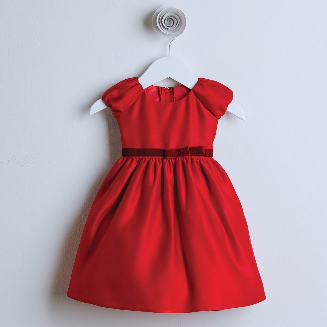 Smocked Christmas Dresses