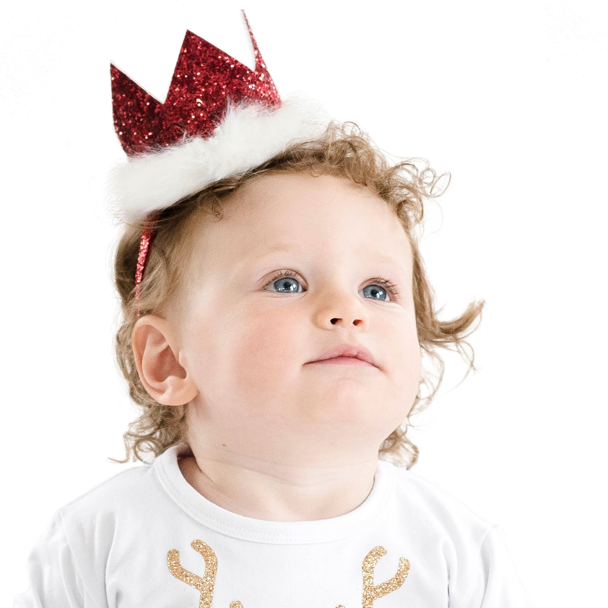 Sweet Wink Silver Tutu for Newborns and Baby Girls