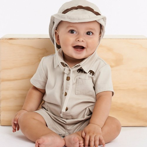 811532e6a3e7e Sc 1 St Baby Bling Street. image number 23 of boys safari costume ...